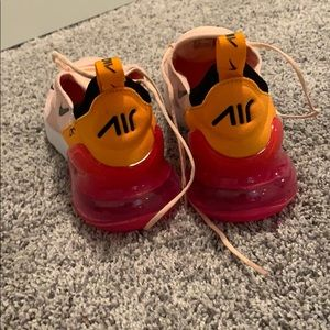 Nike Shoes - nike air max 270 size 7.5